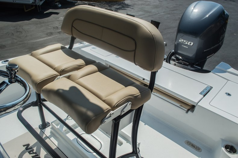 Thumbnail 44 for New 2015 Sportsman Tournament 234 Bay boat for sale in West Palm Beach, FL