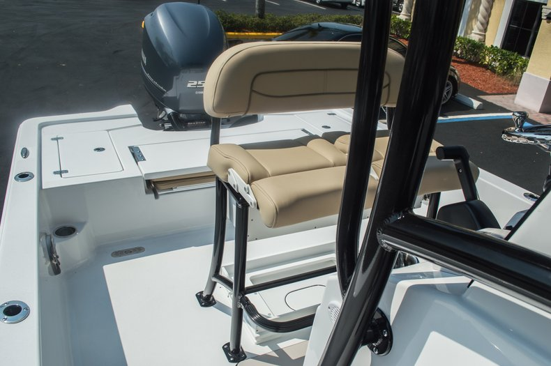Thumbnail 45 for New 2015 Sportsman Tournament 234 Bay boat for sale in West Palm Beach, FL