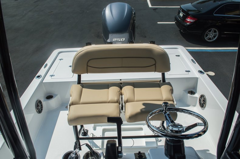 Thumbnail 46 for New 2015 Sportsman Tournament 234 Bay boat for sale in West Palm Beach, FL