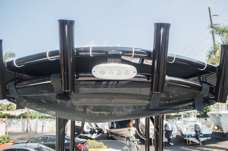 Thumbnail 55 for New 2015 Sportsman Tournament 234 Bay boat for sale in West Palm Beach, FL