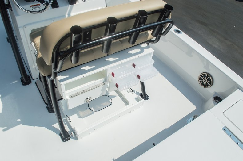 Thumbnail 58 for New 2015 Sportsman Tournament 234 Bay boat for sale in West Palm Beach, FL