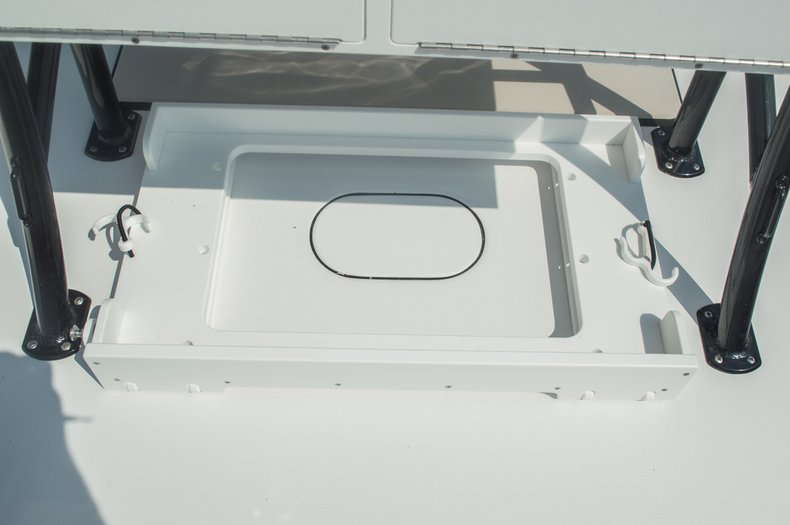 Thumbnail 60 for New 2015 Sportsman Tournament 234 Bay boat for sale in West Palm Beach, FL