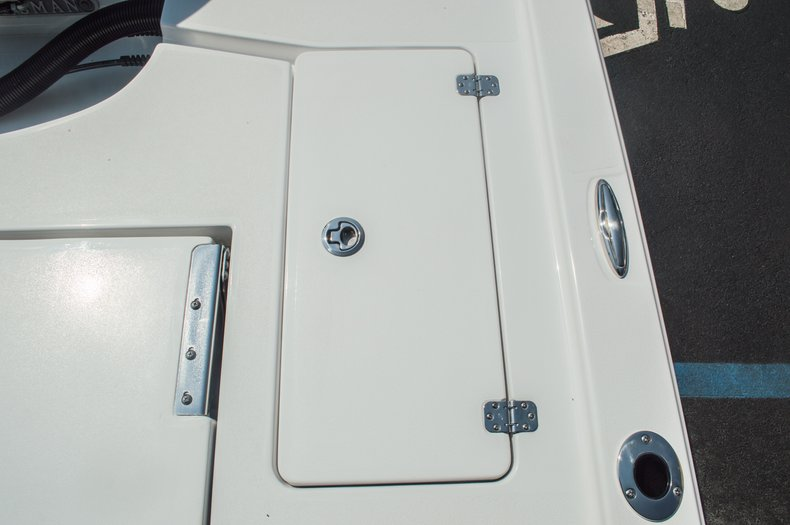 Thumbnail 62 for New 2015 Sportsman Tournament 234 Bay boat for sale in West Palm Beach, FL