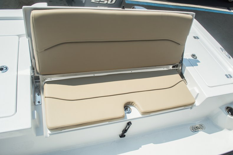 Thumbnail 66 for New 2015 Sportsman Tournament 234 Bay boat for sale in West Palm Beach, FL