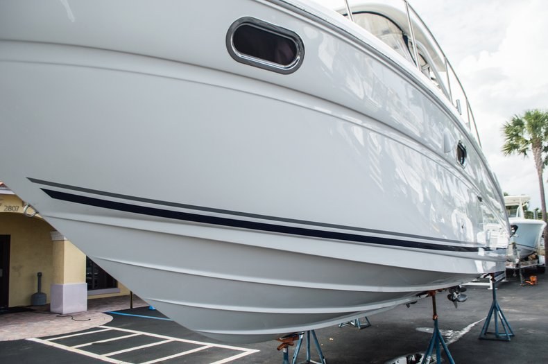 Thumbnail 6 for Used 2008 Sea Ray 290 Amberjack Cruiser boat for sale in West Palm Beach, FL