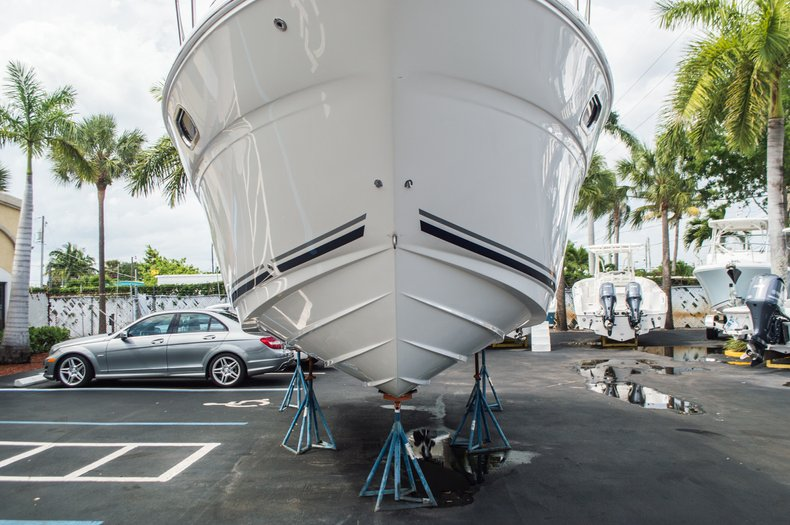 Thumbnail 8 for Used 2008 Sea Ray 290 Amberjack Cruiser boat for sale in West Palm Beach, FL