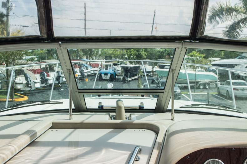 Thumbnail 15 for Used 2008 Sea Ray 290 Amberjack Cruiser boat for sale in West Palm Beach, FL