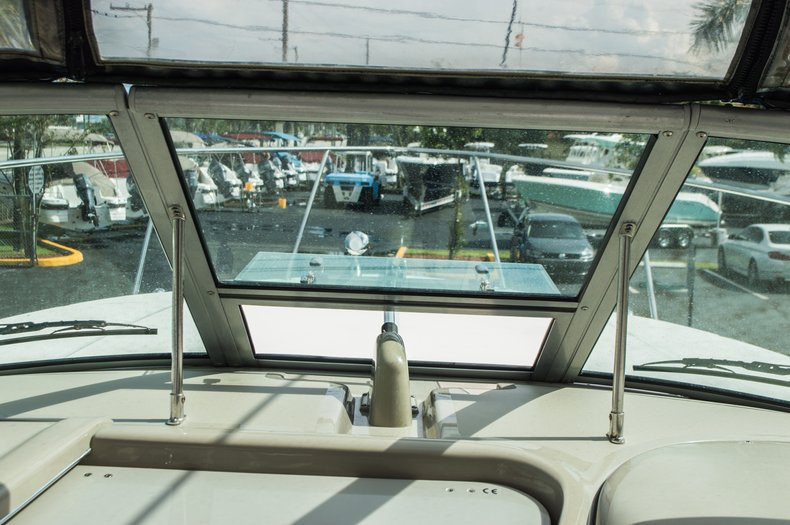 Thumbnail 16 for Used 2008 Sea Ray 290 Amberjack Cruiser boat for sale in West Palm Beach, FL