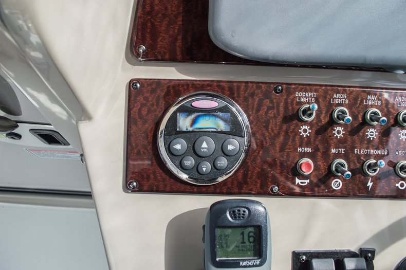 Thumbnail 27 for Used 2008 Sea Ray 290 Amberjack Cruiser boat for sale in West Palm Beach, FL