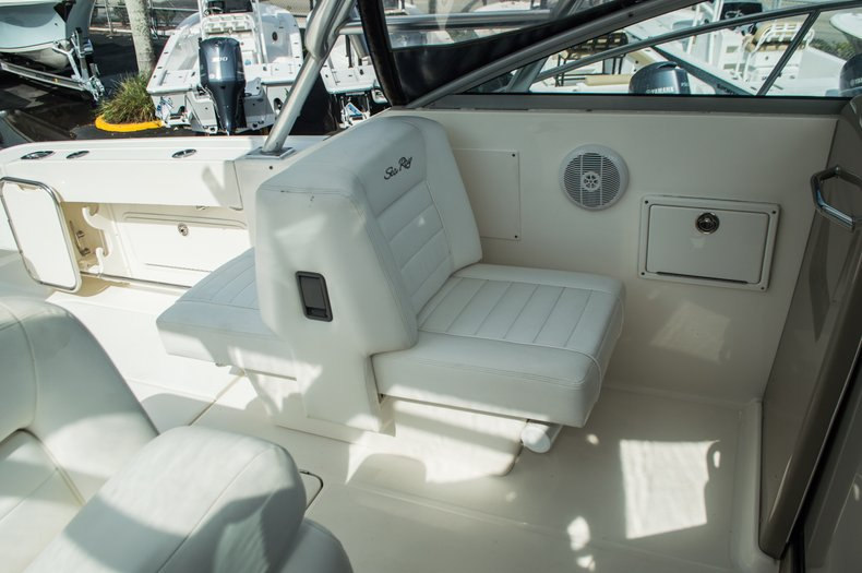 Thumbnail 43 for Used 2008 Sea Ray 290 Amberjack Cruiser boat for sale in West Palm Beach, FL