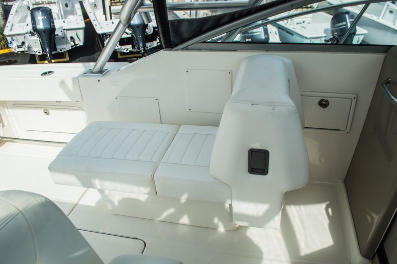 Thumbnail 45 for Used 2008 Sea Ray 290 Amberjack Cruiser boat for sale in West Palm Beach, FL