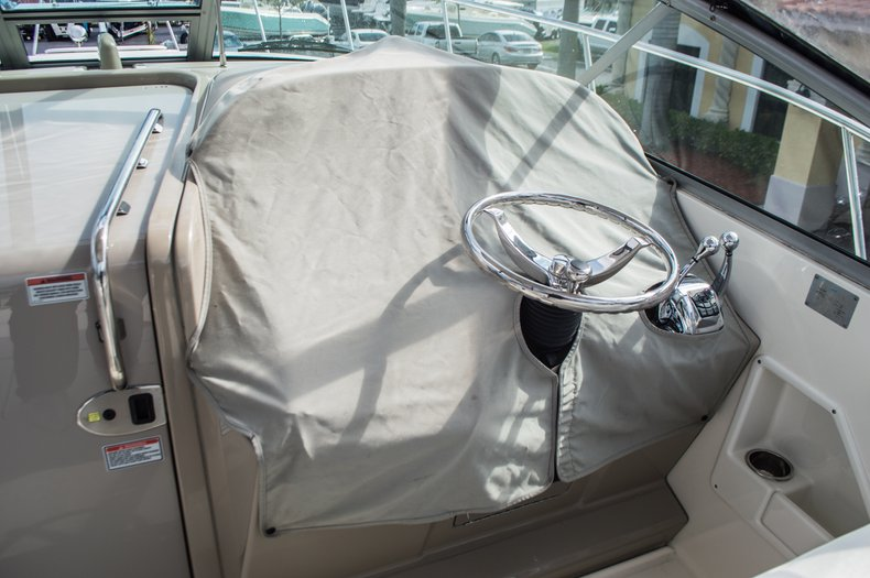 Thumbnail 58 for Used 2008 Sea Ray 290 Amberjack Cruiser boat for sale in West Palm Beach, FL