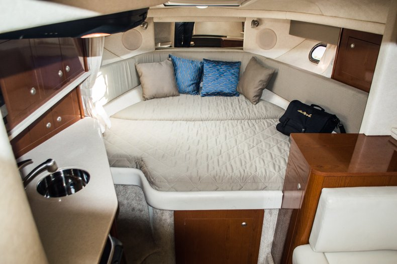 Thumbnail 59 for Used 2008 Sea Ray 290 Amberjack Cruiser boat for sale in West Palm Beach, FL