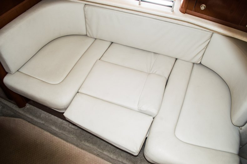 Thumbnail 60 for Used 2008 Sea Ray 290 Amberjack Cruiser boat for sale in West Palm Beach, FL