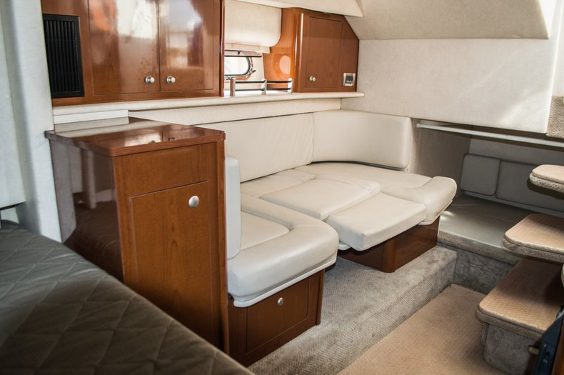 Thumbnail 62 for Used 2008 Sea Ray 290 Amberjack Cruiser boat for sale in West Palm Beach, FL