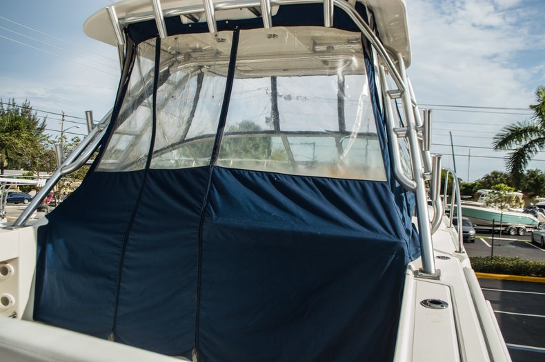 Thumbnail 83 for Used 2008 Sea Ray 290 Amberjack Cruiser boat for sale in West Palm Beach, FL