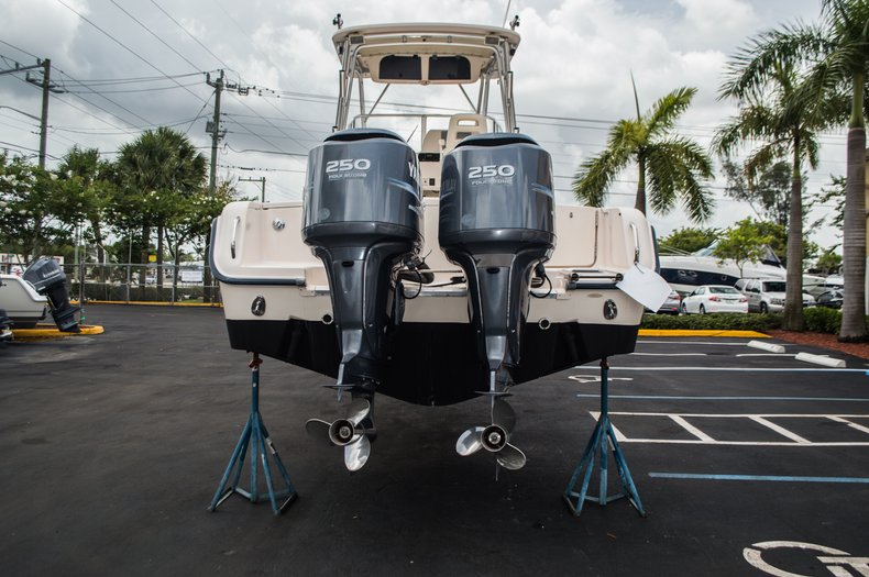 Thumbnail 2 for Used 2007 Grady-White 282 Sailfish boat for sale in West Palm Beach, FL