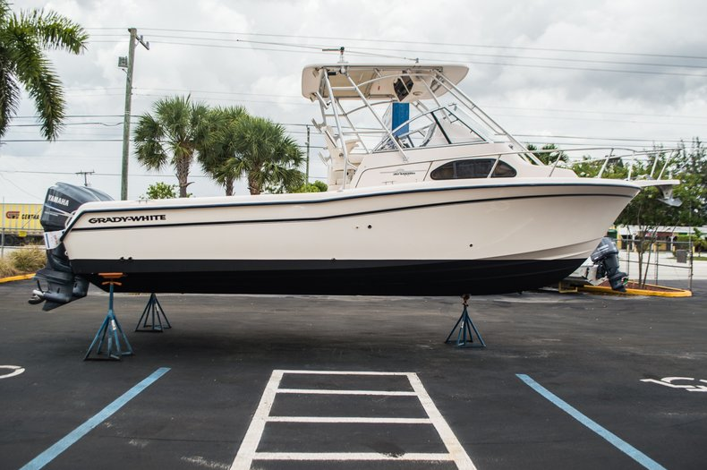 Used 2007 Grady-White 282 Sailfish boat for sale in West Palm Beach