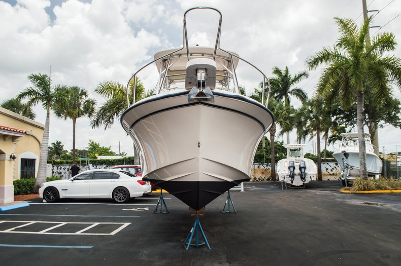 Thumbnail 6 for Used 2007 Grady-White 282 Sailfish boat for sale in West Palm Beach, FL