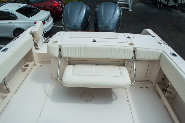 Thumbnail 19 for Used 2007 Grady-White 282 Sailfish boat for sale in West Palm Beach, FL