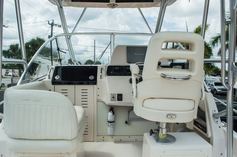 Thumbnail 21 for Used 2007 Grady-White 282 Sailfish boat for sale in West Palm Beach, FL