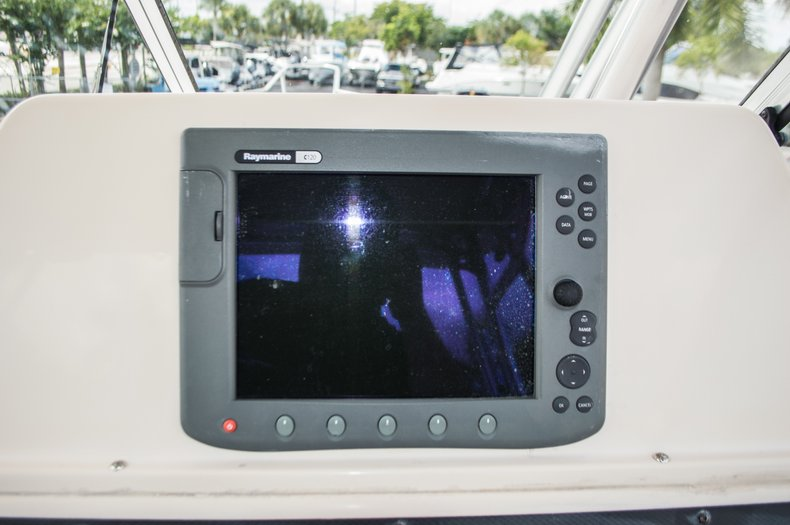 Thumbnail 31 for Used 2007 Grady-White 282 Sailfish boat for sale in West Palm Beach, FL