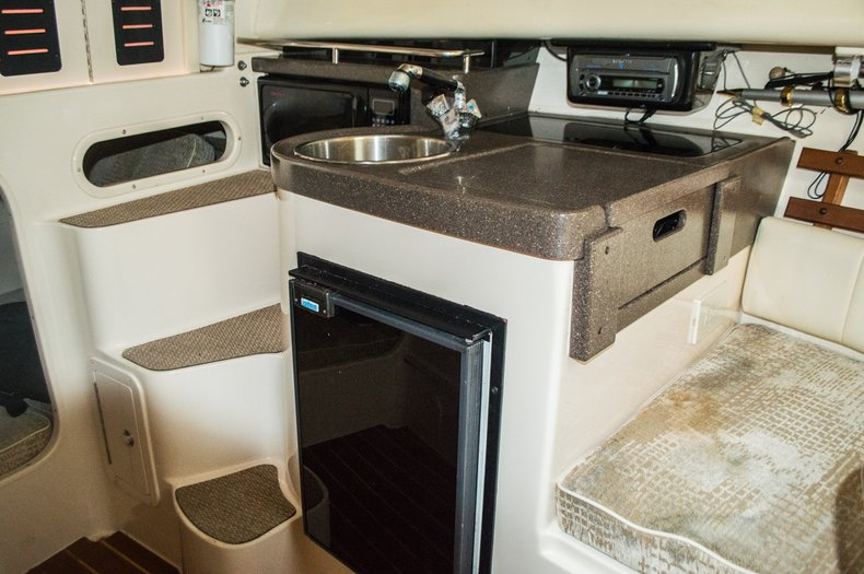 Thumbnail 36 for Used 2007 Grady-White 282 Sailfish boat for sale in West Palm Beach, FL