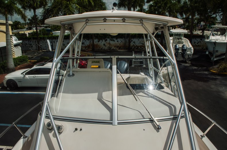 Thumbnail 45 for Used 2007 Grady-White 282 Sailfish boat for sale in West Palm Beach, FL