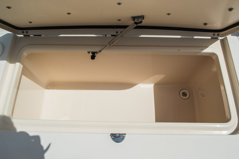 Thumbnail 47 for Used 2007 Grady-White 282 Sailfish boat for sale in West Palm Beach, FL