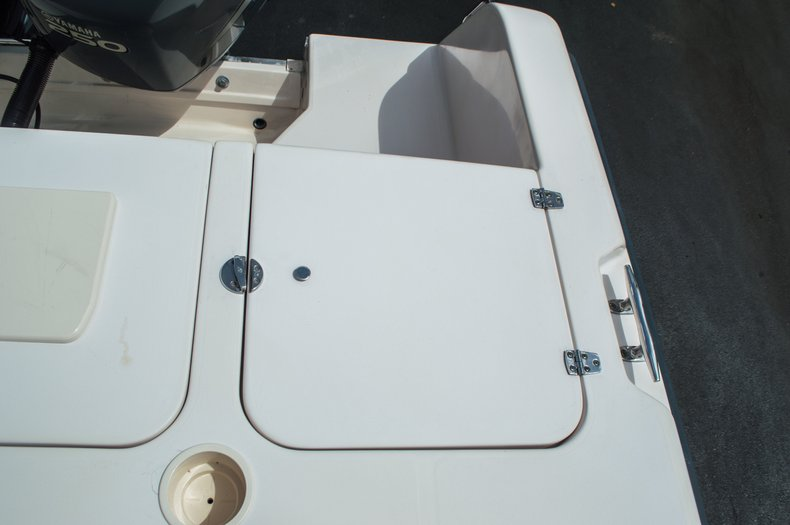 Thumbnail 48 for Used 2007 Grady-White 282 Sailfish boat for sale in West Palm Beach, FL