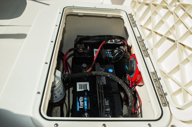 Thumbnail 12 for Used 2006 Key West 172 DC Dual Console boat for sale in West Palm Beach, FL