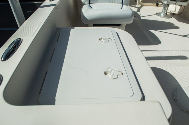 Thumbnail 14 for Used 2006 Key West 172 DC Dual Console boat for sale in West Palm Beach, FL