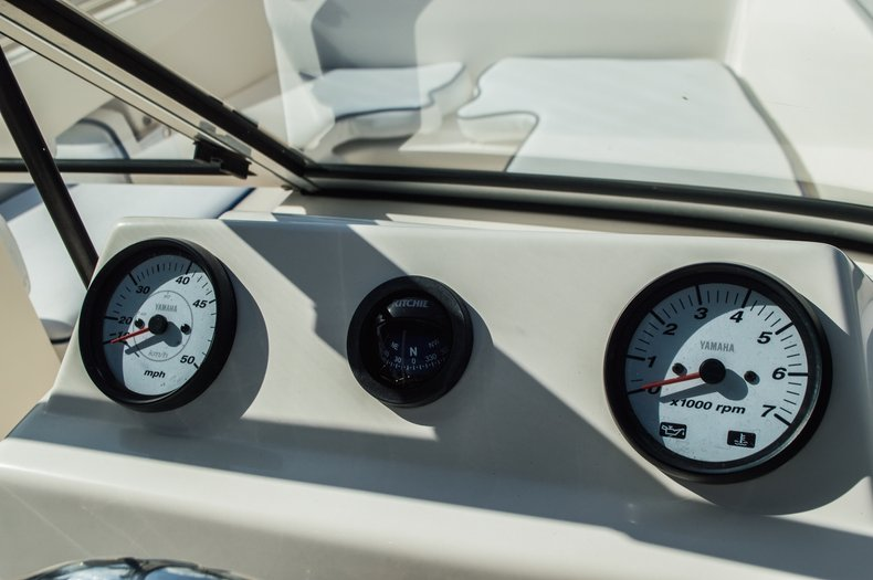 Thumbnail 17 for Used 2006 Key West 172 DC Dual Console boat for sale in West Palm Beach, FL