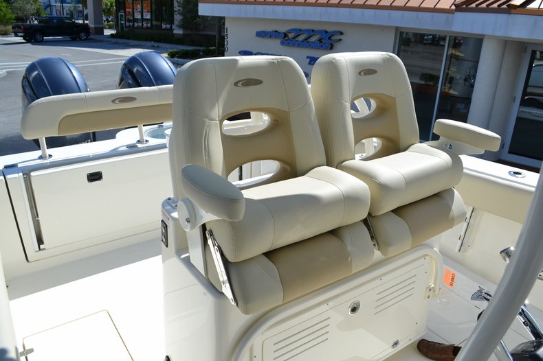 Thumbnail 20 for New 2015 Cobia 277 Center Console boat for sale in West Palm Beach, FL