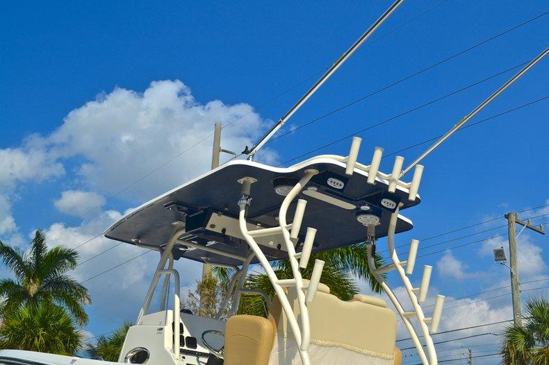 Thumbnail 20 for New 2013 Cobia 296 Center Console boat for sale in West Palm Beach, FL