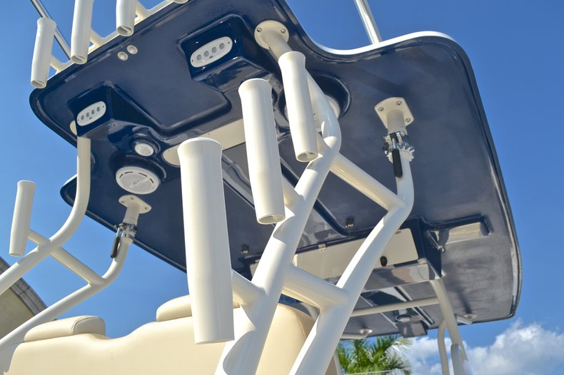 Thumbnail 23 for New 2013 Cobia 296 Center Console boat for sale in West Palm Beach, FL