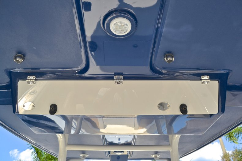 Thumbnail 27 for New 2013 Cobia 296 Center Console boat for sale in West Palm Beach, FL