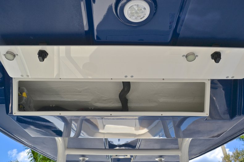 Thumbnail 28 for New 2013 Cobia 296 Center Console boat for sale in West Palm Beach, FL
