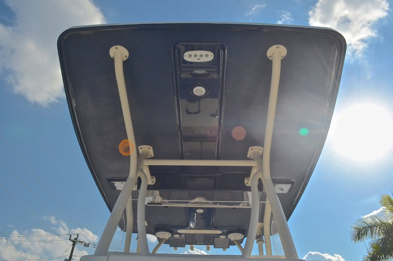 Thumbnail 29 for New 2013 Cobia 296 Center Console boat for sale in West Palm Beach, FL
