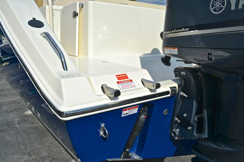 Thumbnail 31 for New 2013 Cobia 296 Center Console boat for sale in West Palm Beach, FL