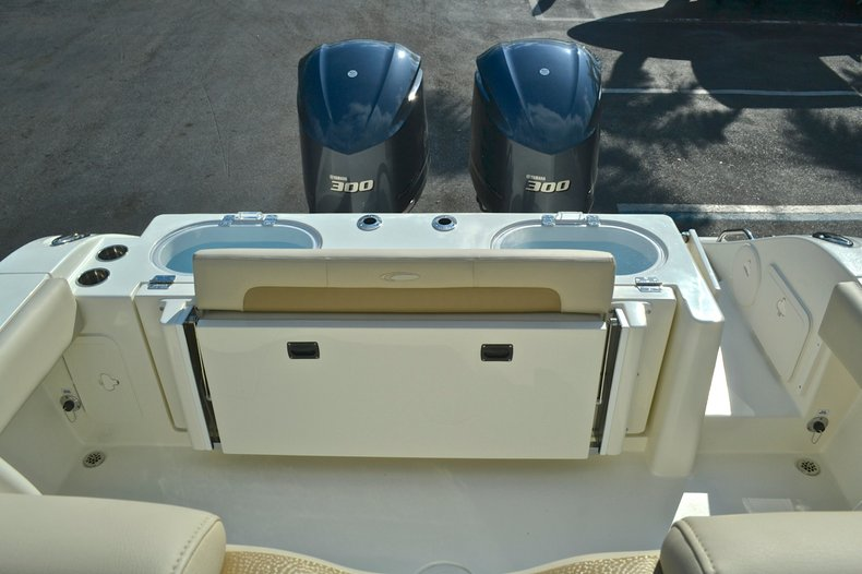 Thumbnail 37 for New 2013 Cobia 296 Center Console boat for sale in West Palm Beach, FL