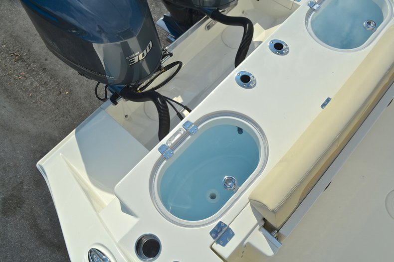 Thumbnail 39 for New 2013 Cobia 296 Center Console boat for sale in West Palm Beach, FL