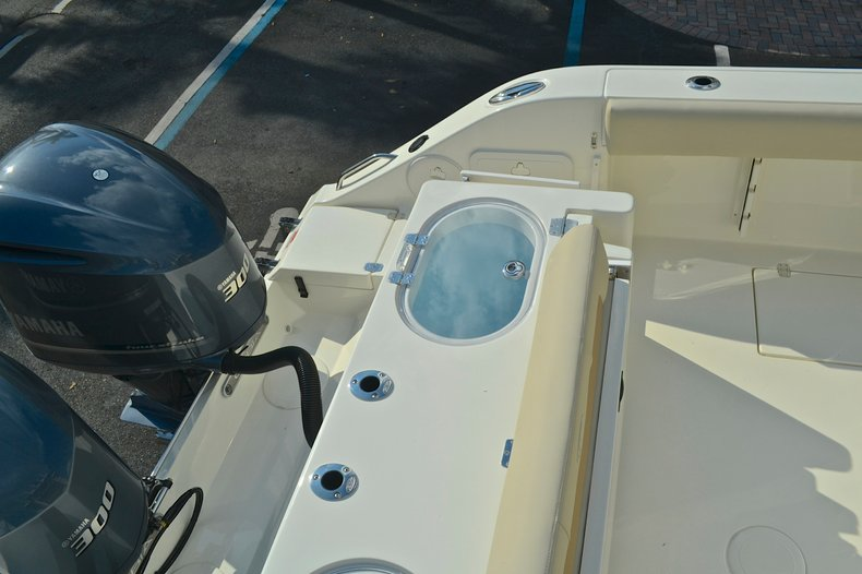 Thumbnail 40 for New 2013 Cobia 296 Center Console boat for sale in West Palm Beach, FL