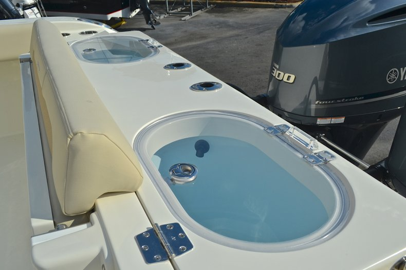 Thumbnail 42 for New 2013 Cobia 296 Center Console boat for sale in West Palm Beach, FL