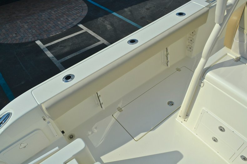 Thumbnail 45 for New 2013 Cobia 296 Center Console boat for sale in West Palm Beach, FL