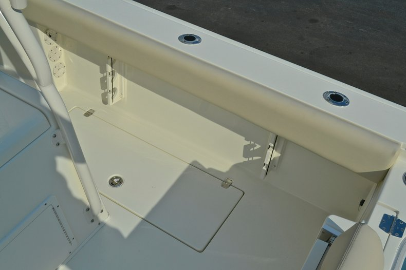 Thumbnail 46 for New 2013 Cobia 296 Center Console boat for sale in West Palm Beach, FL