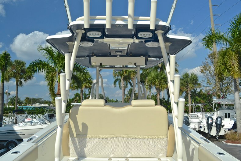 Thumbnail 47 for New 2013 Cobia 296 Center Console boat for sale in West Palm Beach, FL