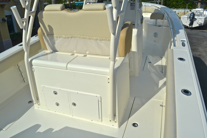 Thumbnail 48 for New 2013 Cobia 296 Center Console boat for sale in West Palm Beach, FL