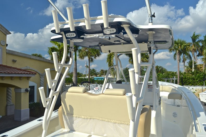 Thumbnail 49 for New 2013 Cobia 296 Center Console boat for sale in West Palm Beach, FL