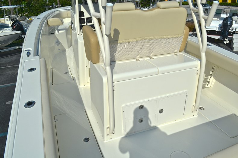 Thumbnail 50 for New 2013 Cobia 296 Center Console boat for sale in West Palm Beach, FL